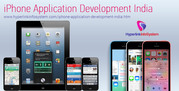 Best iPhone Application Development India services at $15/hour Rates