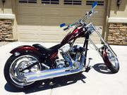 2005 - Big Dog Chopper Softail