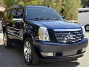 Cadillac 2008 2008 - Cadillac Escalade