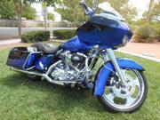 2010 - Harley-Davidson Custom Road Glide FLTRX