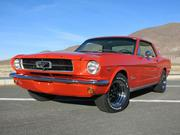 1965 ford 1965 - Ford Mustang