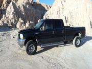 Ford F-250 160000 miles