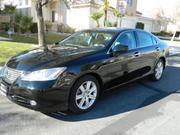 2007 lexus 2007 - Lexus Es