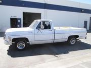 1980 Chevrolet Chevrolet C-10 silverado c10