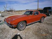 1966 Chevrolet Chevrolet Corvette STINGRAY