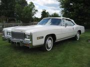 cadillac eldorado 1976 - Cadillac Eldorado
