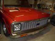 1972 Chevrolet C-10 1972 - Chevrolet C-10