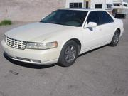 1999 Cadillac 4.6L 281Cu. In.