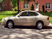 2005 Buick Buick Lacrosse CXL Sedan 4-Door